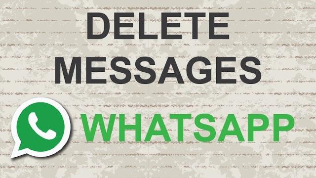 """كيف تقرأ رسائل """"واتساب"""" التي وصلتك بعد حذفها من المرسل؟"""