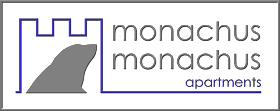 Monachus Monachus Apartments Official Web Page