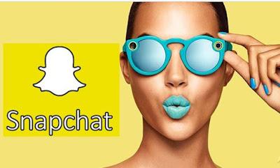 """""""Spectacles"""" Las gafas integradas a Snapchat ya se encuentra a la venta"""