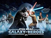 Star Wars Galaxy of Heroes MOD v0.6.167820 Apk Terbaru