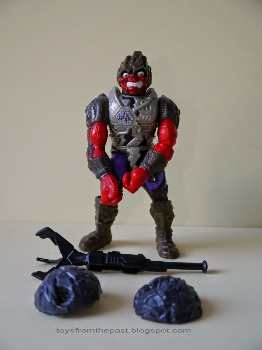 Toys from the Past 450 HEMAN  TORNADOSPINWIT and
