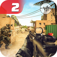 Tải Modern Counter Global Strike 3D V2 Hack Full Tiền Cho Android
