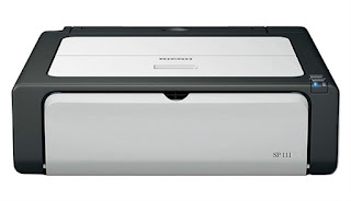 Ricoh SP 111SU Driver Download