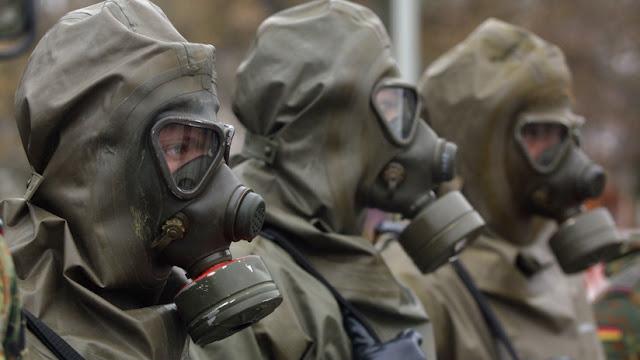"""""""EE.UU. prepara a países europeos para usar armas nucleares tácticas contra Rusia"""""""