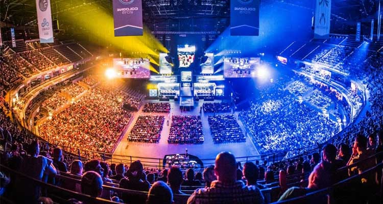 E-Sports: Qué son y qué esperar de ellos