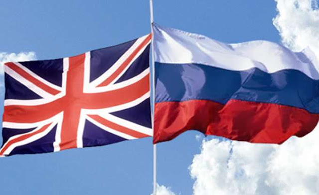 Η Βρετανία κατηγορεί τη στρατιωτική υπηρεσία πληροφοριών της Ρωσίας για σωρεία κυβερνοεπιθέσεων