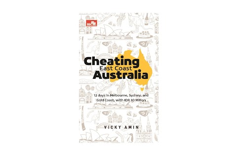 Cheating East Coast Australia [2018]
