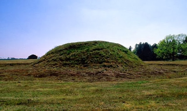 Anglo-Saxon 'palace' found at Rendlesham near Sutton Hoo site