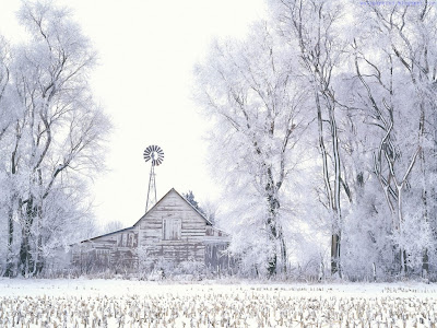 Winter Season Standard Resolution HD Wallpaper 46