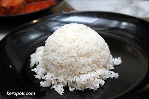 [Studi] Ternyata Nasi Putih Lebih Berbahaya dari Minuman Soda.