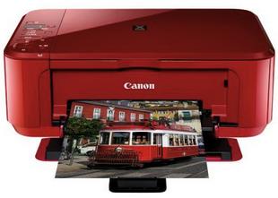 Canon PIXMA MG3180 Driver Free Download