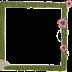Marcos de Fotos con Flores para Imprimir Gratis.