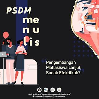 PSDM Menulis Jilid #2