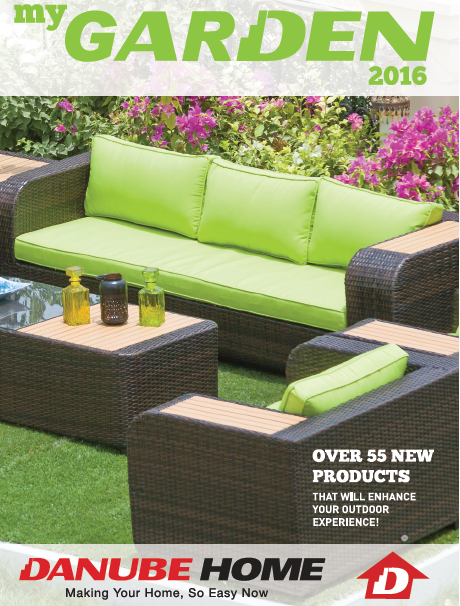 Danube Home International Outdoor Furniture From Danube Home