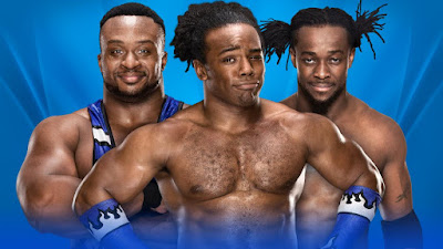 The New Day to host WrestleMania