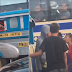 Rugby Teens Steals From And Attacks Passengers Of Jeepney Along Macapagal Ave