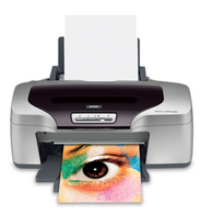 Epson Stylus Photo R800 ICC Profiles free download