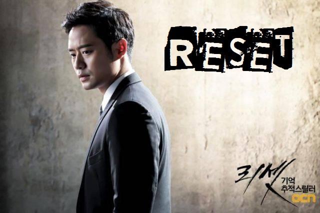 Drama Korea Reset Subtitle Indonesia [Episode 1 - 10 : Complete]