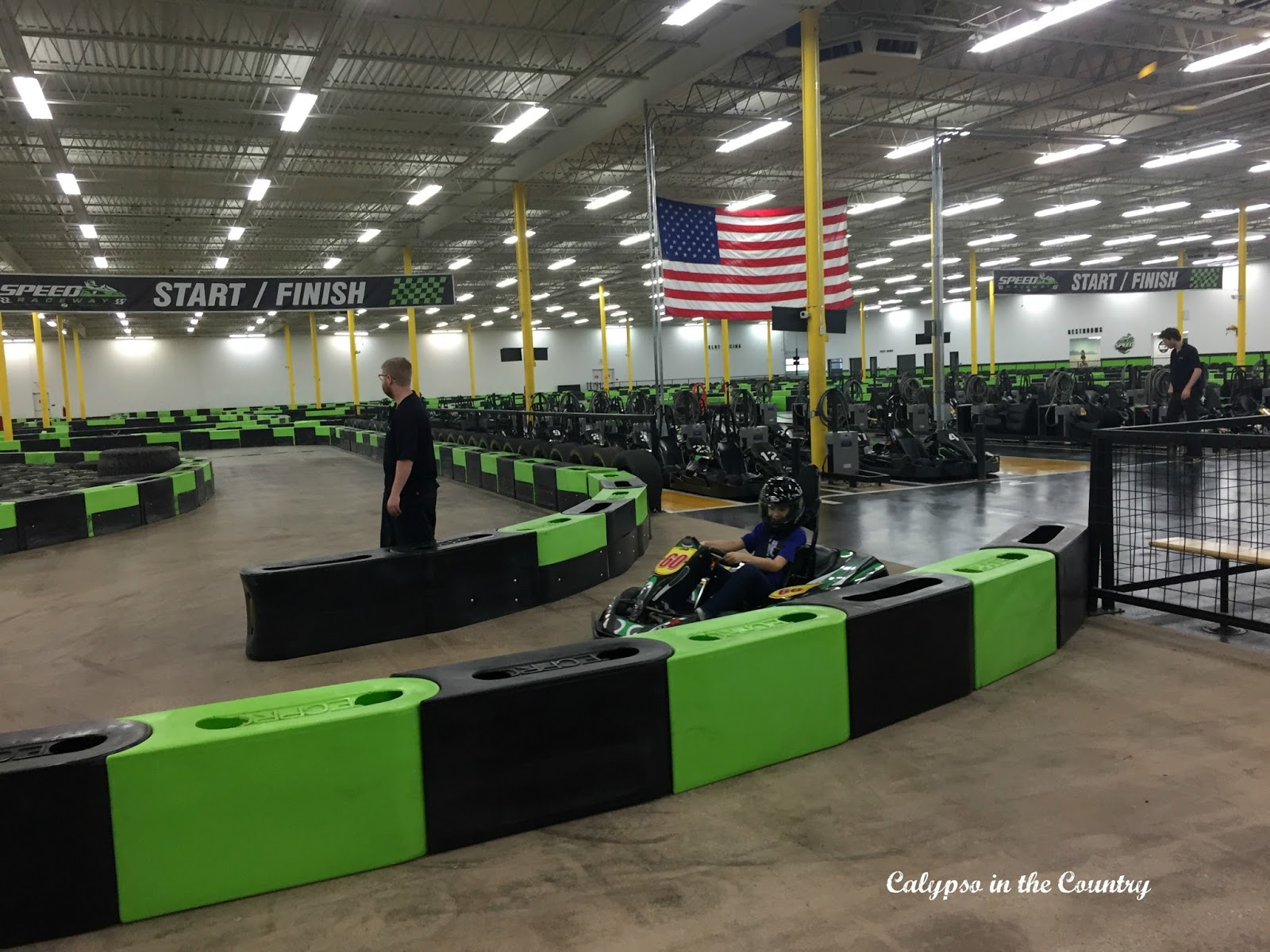 Go Kart Racing for Kids