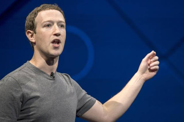 SHOCK! Mark Zuckerberg: Give Up iPhone And Use Android...See Reason