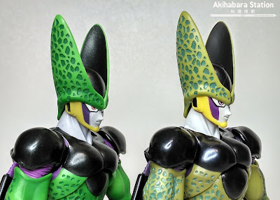 S.H.Figuarts Perfect Cell - Premium Color -