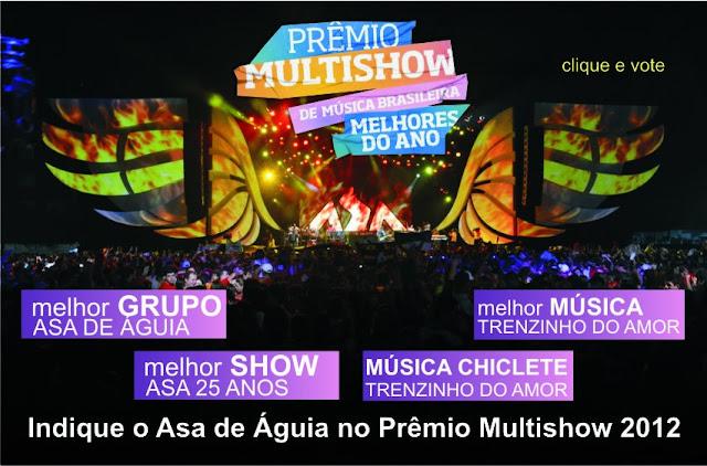 Vamos indicar o ASA!!!  http   multishow.globo.com Premio-Multishow-2012 Vote  0e95bfa326559