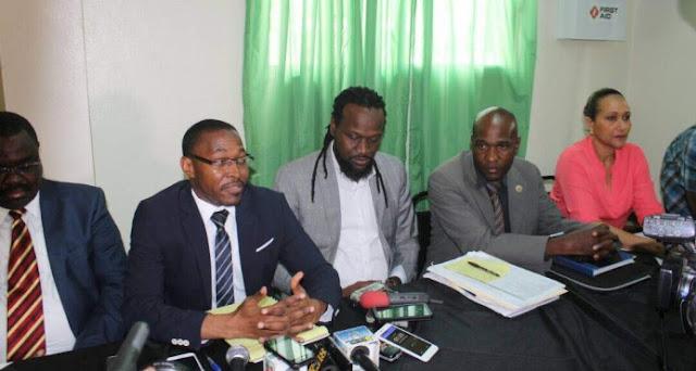 Despedido un ministro haitiano por supuesta corrupción