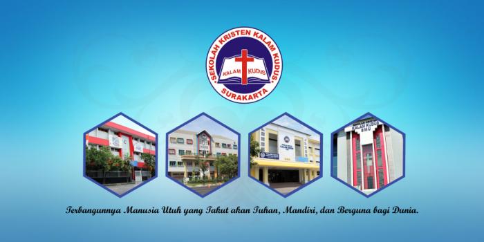 Informasi PSB SMA Kristen Kalam Kudus Sukoharjo 2018/2019