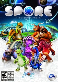 Spore - PC (Download Completo em Torrent)