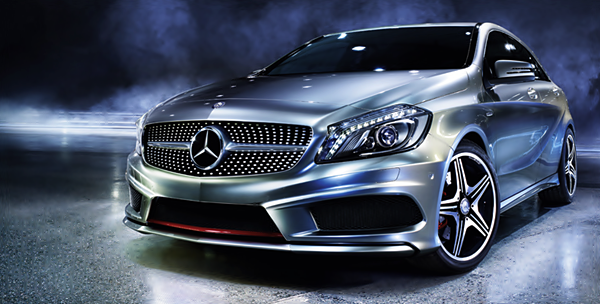 Mercedes-Benz Financing – Competitive and Convenient