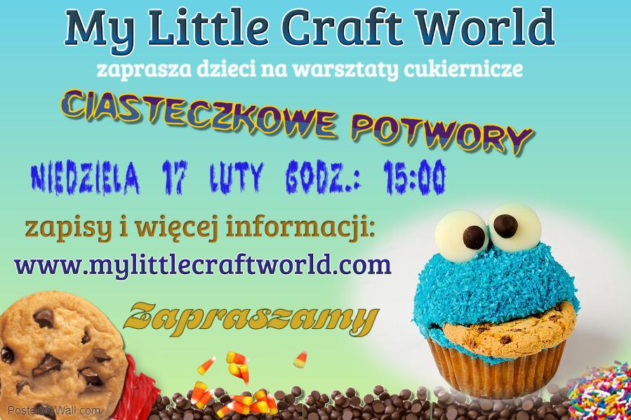 My Little Craft World 2019
