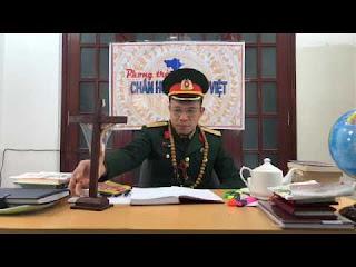 Kẻ tâm thần chính trị - Vũ Quang Thuận