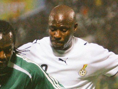 Ghana's ex-football star Abubakar dies aged 36