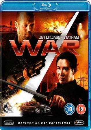 War 2007 BluRay 300Mb Hindi Dual Audio 480p Watch Online Full Movie Download bolly4u
