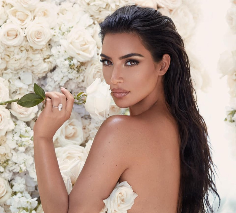 Kim Kardashian launches KKW Beauty Mrs. West makeup collection