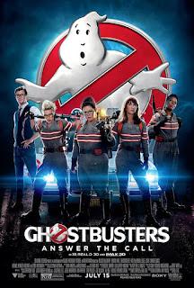 Download & Nonton Online Film GhostBusters (2016) Bluray 720p Subtitle Indonesia