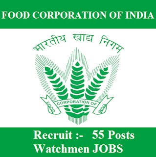 Food Corporation of India, FCI Tamilnadu, FCI Recruitment, FCI, FCI Tamilnadu Admit Card, Admit Card, fci tamilnadu logo