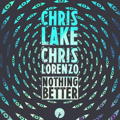 "House Legends Chris Lake & Chris Lorenzo Unveil ""Nothing Better"""