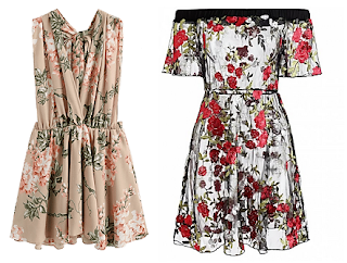 Sukienki na lato z Zaful