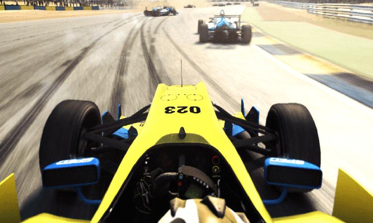 تحميل لعبة GRID Autosport مجانا