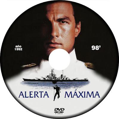 Alerta Máxima - [1992]