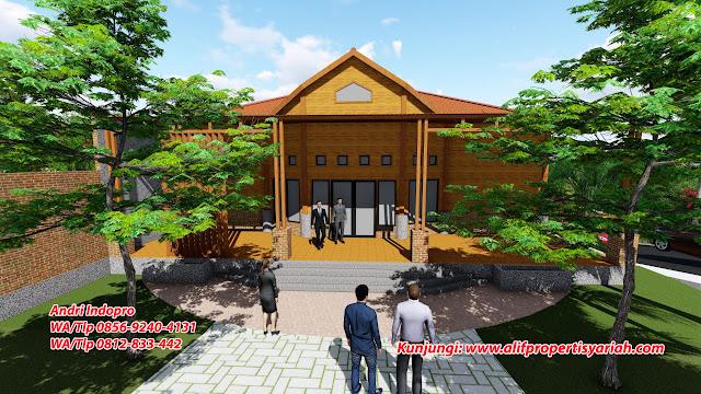 Tanah-Dijual-Murah-di-Bogor-Tanah-Kavling-Tasnim-Garden-Ciampea-Bogor-villa-&-resort