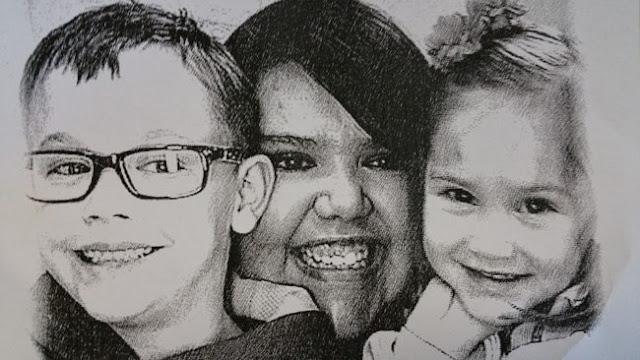 Espantoso asesinato de dos niños a manos de su madre