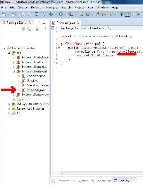 java-desktop-login-de-acesso
