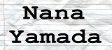 Nana Yamada