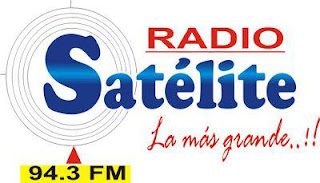 Radio satelite  barranca