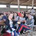 """Cantagalo - VII Conferência Municipal dos Direitos da criança e do Adolescente com o tema: """"Proteção integral, Diversidade e Enfrentamento das Violências""""."""
