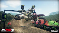 MXGP3: The Official Motocross Videogame Screenshot 11