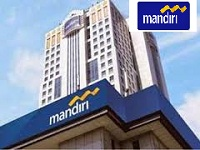 PT Bank Mandiri (Persero) Tbk - image source : bankmandiri.co.id