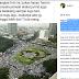 7 Juta Peserta, #SuperDamai212 Aksi Damai Terbesar Dalam Sejarah? #KamiAlumni212